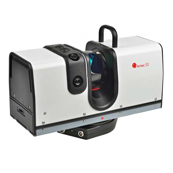 Ray Artec 3D - 3D scanners