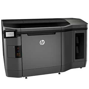 The HP Jet Fusion 3D 4210 is a ceramic 3D printing system.
