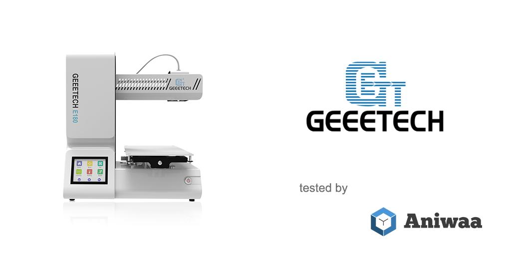 Geeetech E180