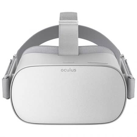 Go Oculus - VR/AR