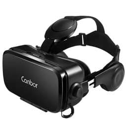 Canbor VR Headset VR1002