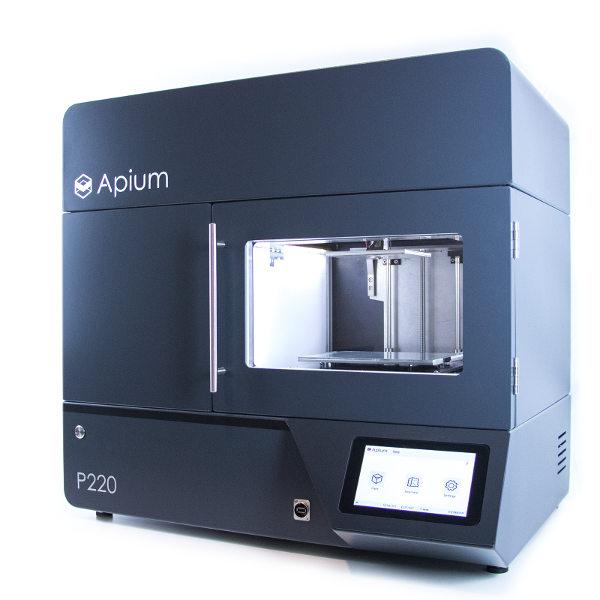 P220 Apium - 3D printers