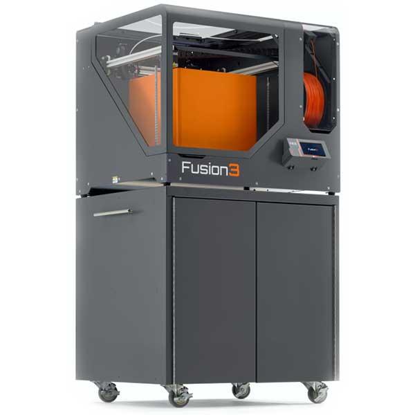 F410 Fusion3 - 3D printers