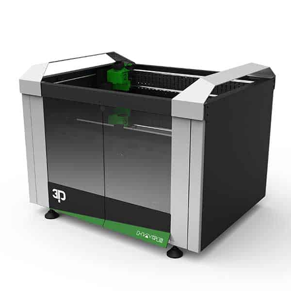 72L HAGE - 3D printers