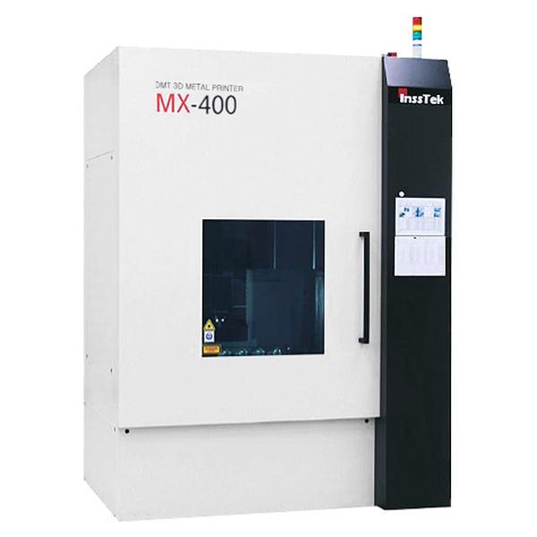 MX-400 InssTek - 3D printers