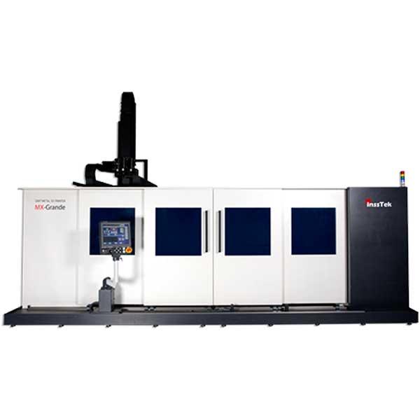 MX-Grande InssTek - 3D printers