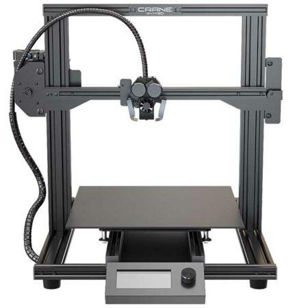 Crane Bowden M3D - 3D printers