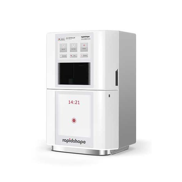 HA40 II RapidShape - Resin