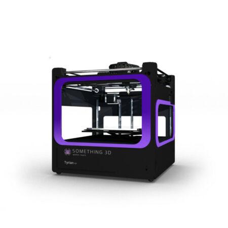 Tyrian SOMETHING 3D - 3D printers