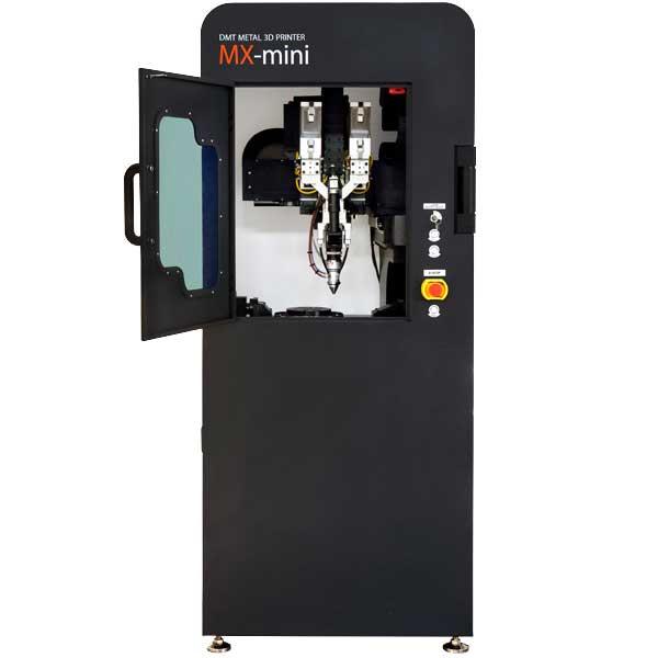 MX-Mini InssTek - 3D printers