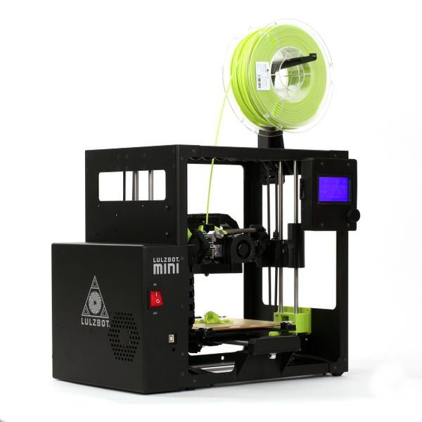 Mini 2 LulzBot - 3D printers