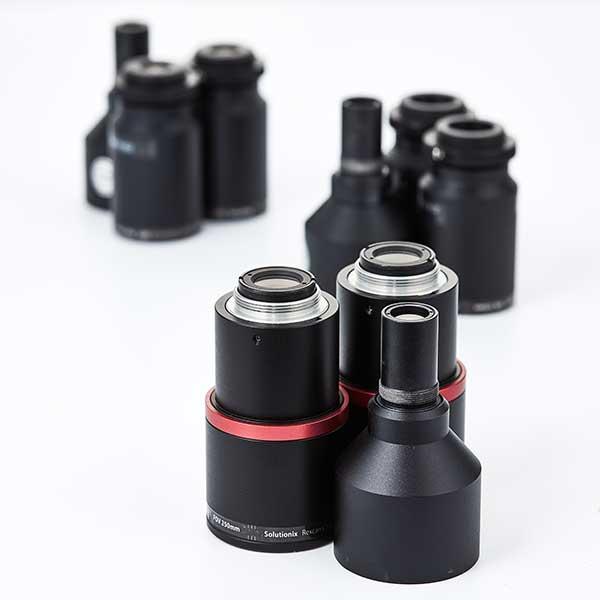 Solutionix C500 Medit - 3D scanners
