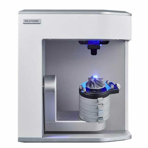 Solutionix D500 Medit - 3D scanners