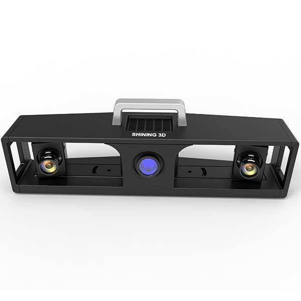 EaScan II Shining 3D - 3D scanners