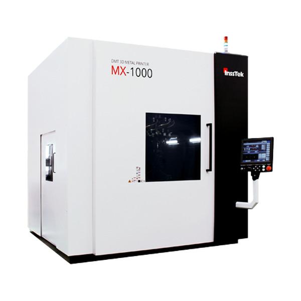 MX-1000 InssTek - 3D printers