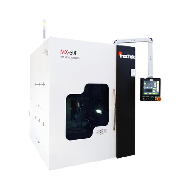 MX-600 InssTek - 3D printers