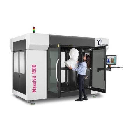Massivit 1500 MASSIVit 3D - 3D printers
