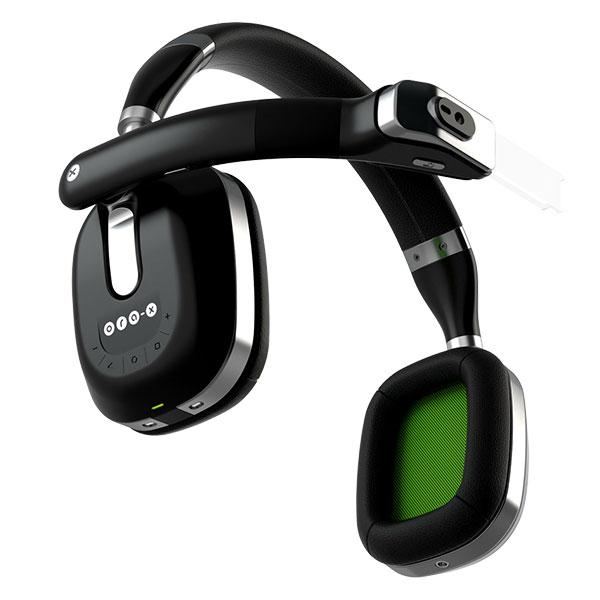 ORA-X Optinvent - VR/AR