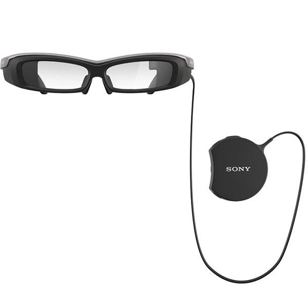 SmartEyeglass Sony - VR/AR