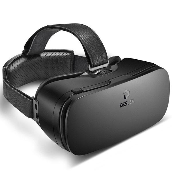 V4 DESTEK - VR/AR
