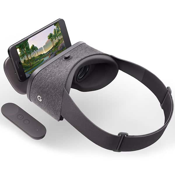 Daydream View Google - VR/AR