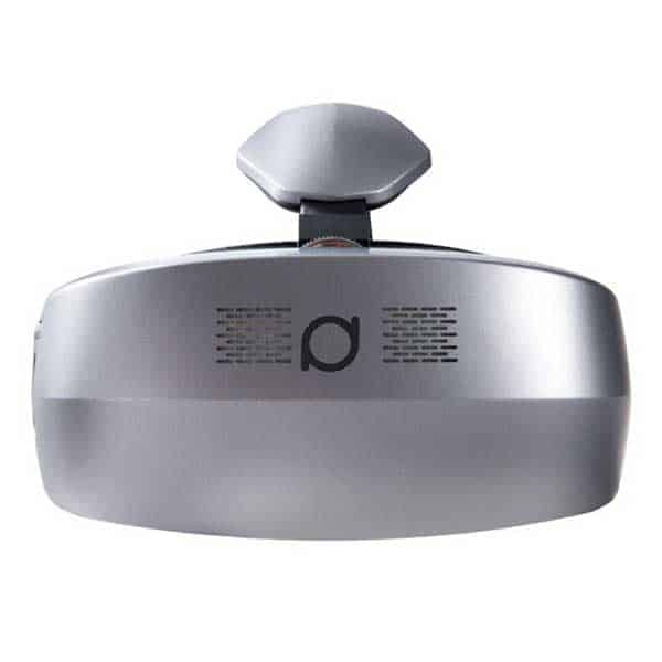 DPVR M2 PRO best all-in-one VR headset