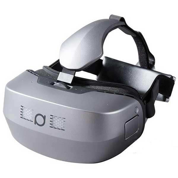 M2 PRO DPVR - VR/AR