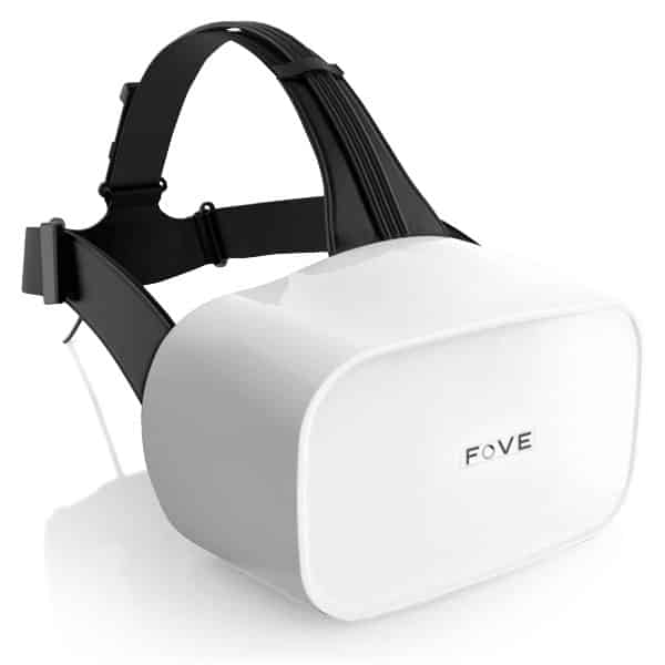 FOVE 0 FOVE - VR/AR