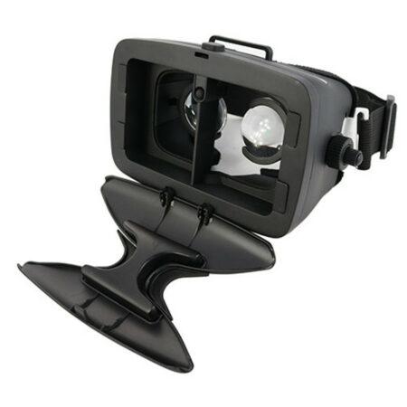 Dive 6 Durovis - VR/AR