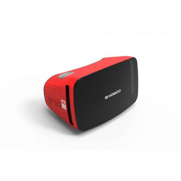 Grab Homido - VR/AR