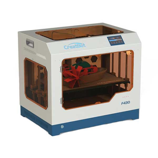 F430 CreatBot - 3D printers