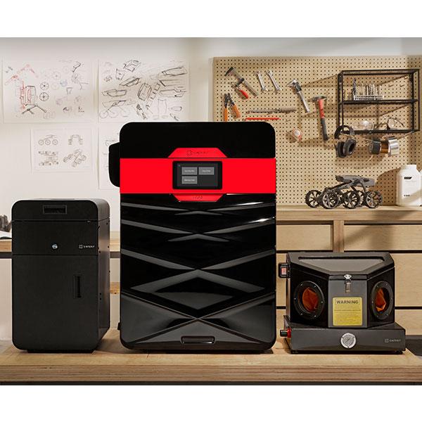 Lisa Pro Sinterit - 3D printers
