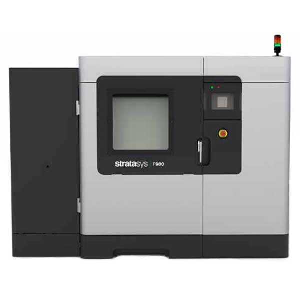F900 Stratasys - 3D printers