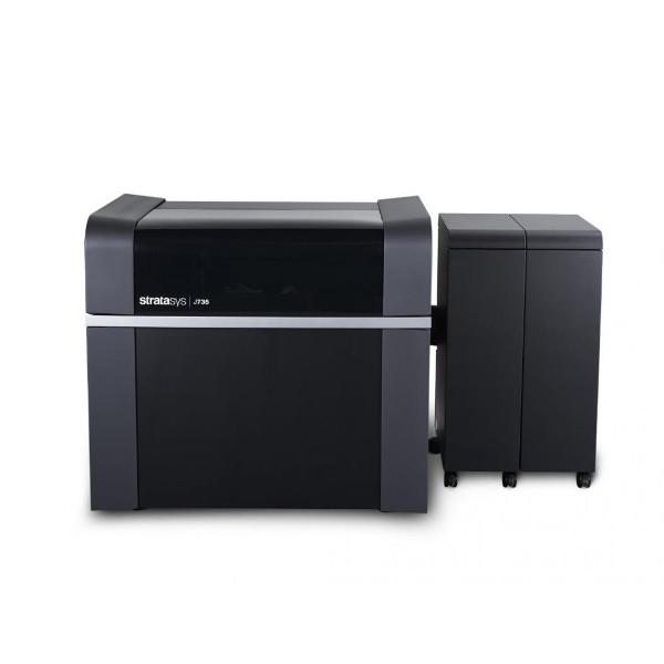 J735 Stratasys - 3D printers