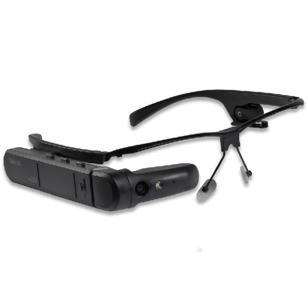 dynaEdge AR100 Viewer Toshiba - VR/AR
