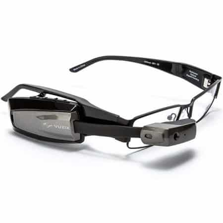 M100 Vuzix - VR/AR