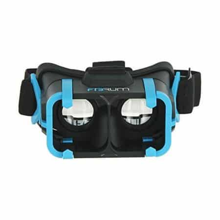 PRO FIBRUM - VR/AR