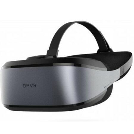 E3 Polaris DPVR - VR/AR