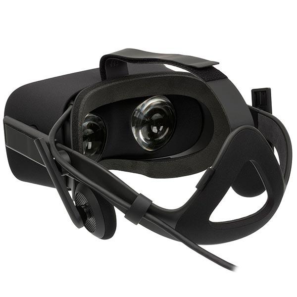 Rift Oculus - VR/AR