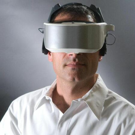 zSight Sensics - VR/AR