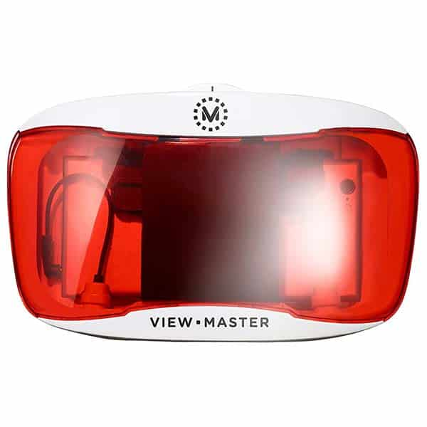 View-Master Deluxe