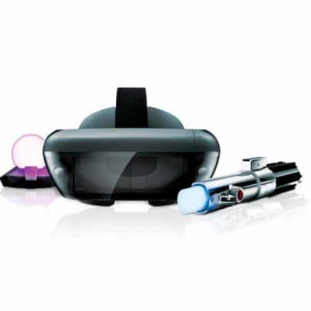 Mirage Star Wars Jedi Challenges Lenovo - VR/AR
