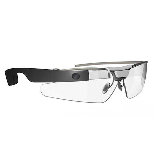 Glass Enterprise Edition Google - VR/AR