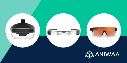 The 9 best augmented reality smartglasses in 2020