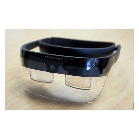 Lightfield Avegant - VR/AR