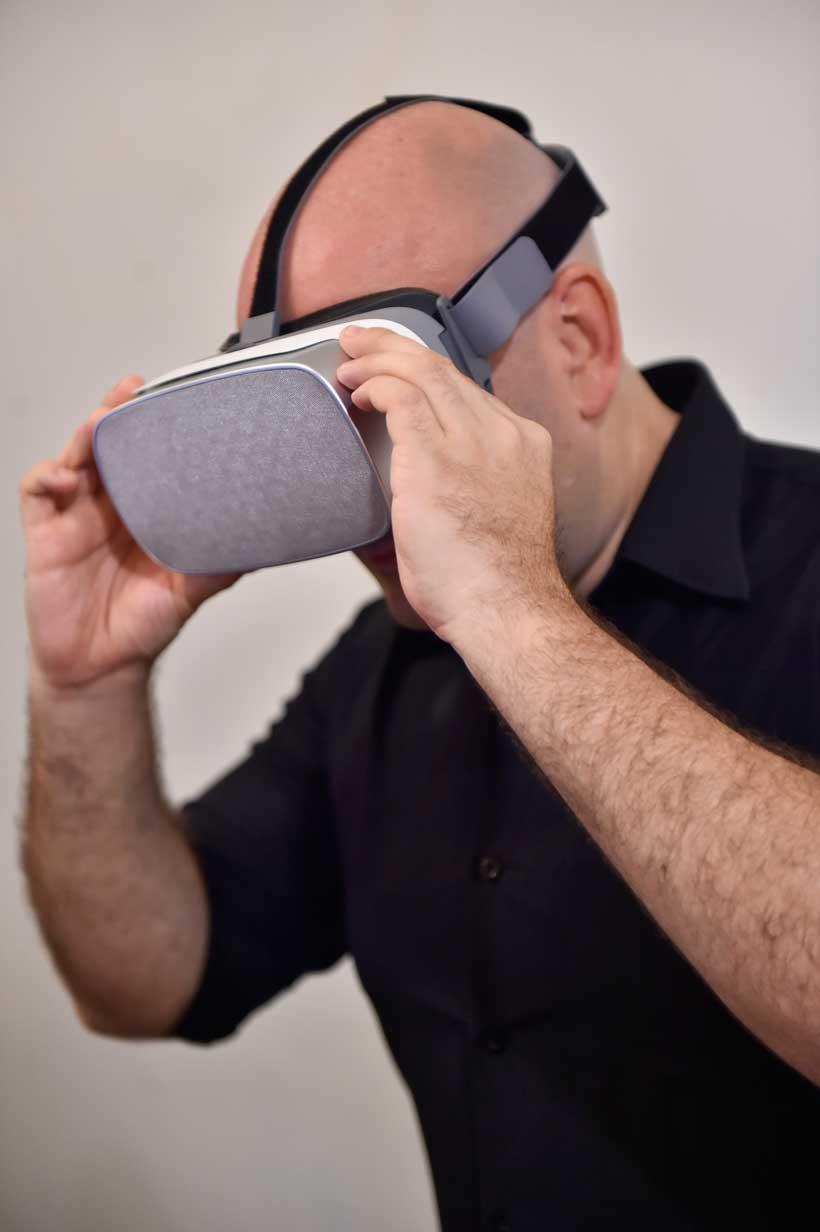 Pico Goblin avis Aniwaa casque VR autonome