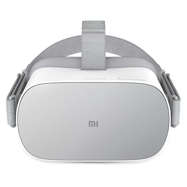The Xiaomi Mi VR is one of the best standalone VR headsets.