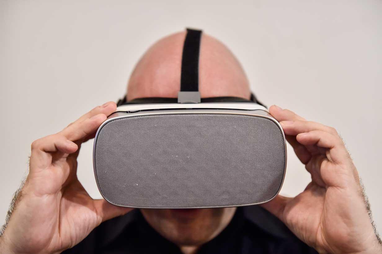 Casque VR tout-en-un Pico Goblin