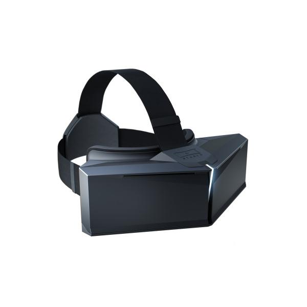 StarVR StarVR Corporation - VR/AR