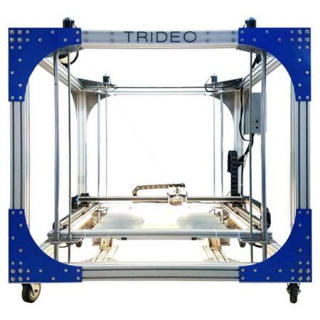 BIG-T Trideo - 3D printers